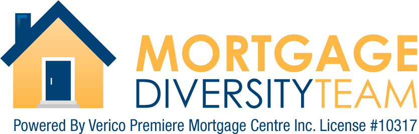 Mortgage Diversity Team